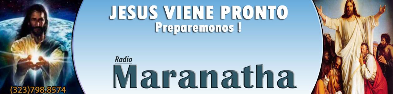 Radio Catolica Maranatha